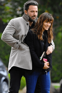 Tom & Nicole Syndrome: Ben Affleck & Jennifer Garner Get Divorced