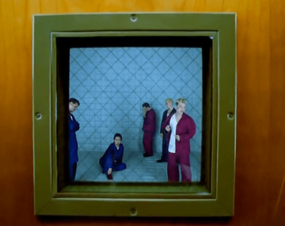 """The Mild to Medium Offensiveness of NSYNC's """"I Drive Myself Crazy"""" Video"""