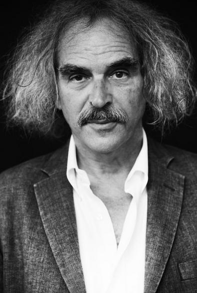 La Sapienza director Eugène Green