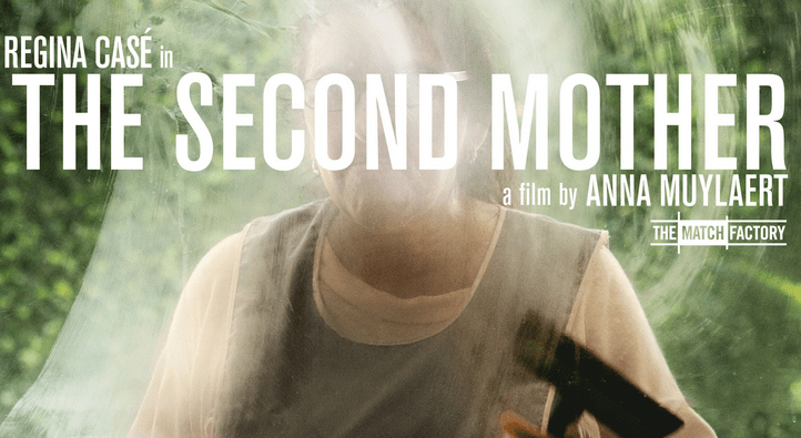 The Second Mother: A Many-Layered Title & Film