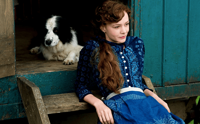 Far From The Madding Crowd: A Faithful Adaptation That's Still All Its Own