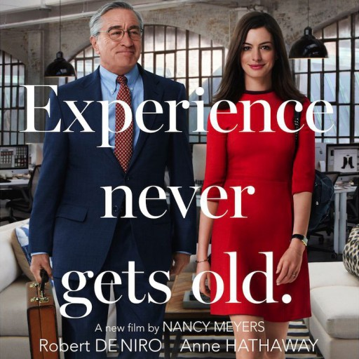 Nancy Meyers Continues Her Winning Streak With The Intern