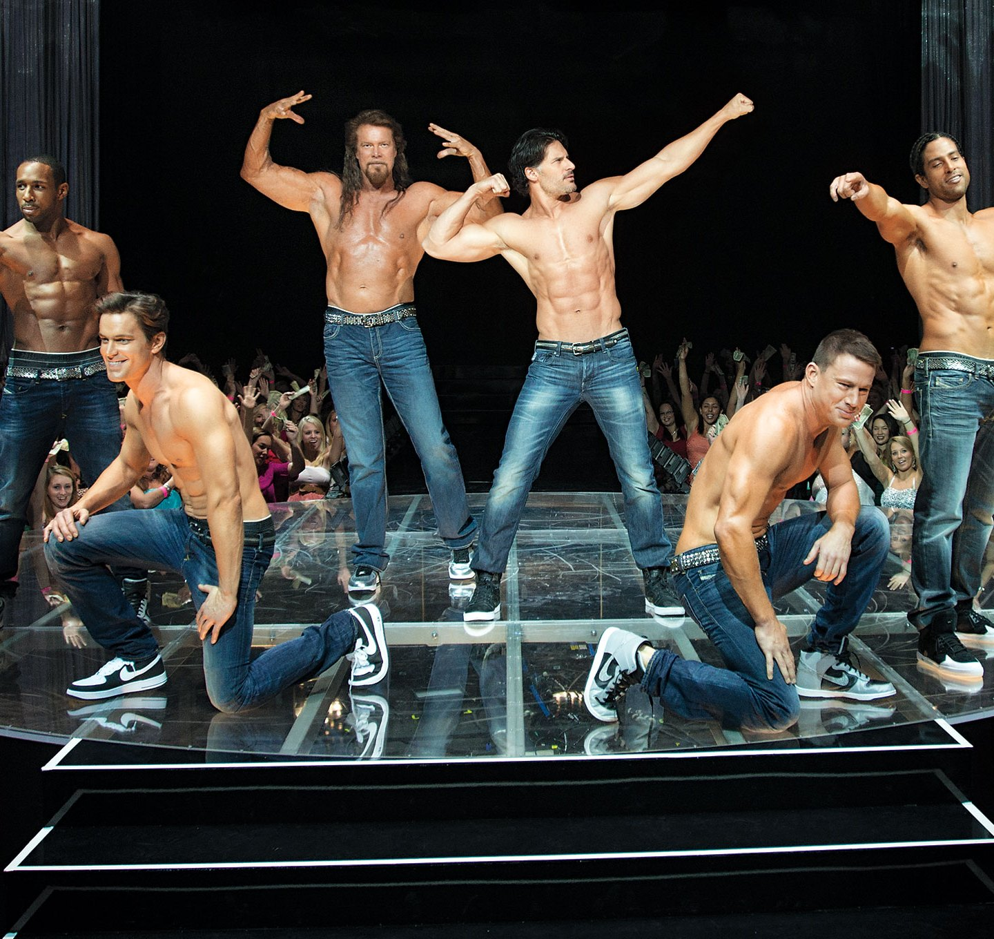Magic Mike XXL: XXtra Unnecessary