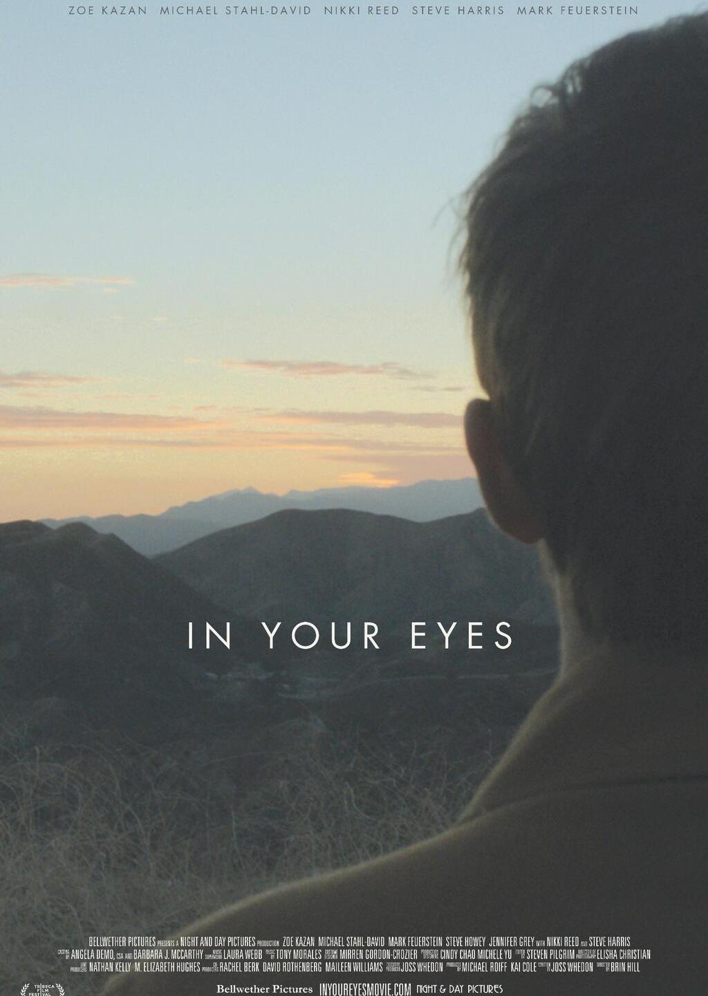 In Your Eyes Proves to be a Film as Notable as the Song