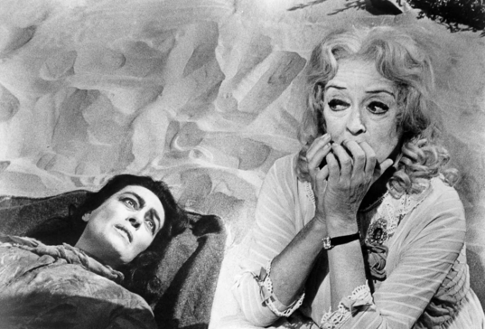The Sibling Neuroses of What Ever Happened to Baby Jane?