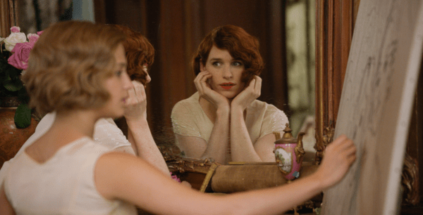 The Danish Girl Shows Us That When Art & Love Combine, It's Always Fucked Up