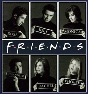 A Friends Reunion is Probably The Last Thing America Needs to Allay Constant Disappointment