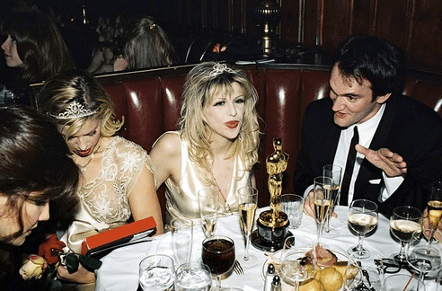 When the Oscars Were Interesting (In the 90s)