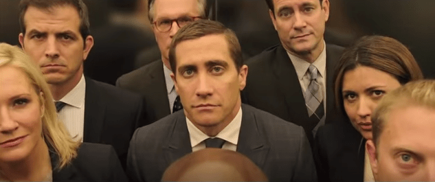 "Jake Gyllenhaal: A Thomas ""Holden"" Worther 2.0 in Demolition"