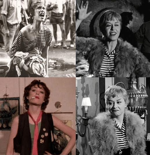 The Parallels Between Smithereens and Nights of Cabiria