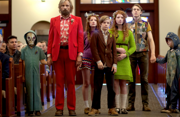 "Captain Fantastic Reveals A Sad Truth About ""Good"" Parenting"