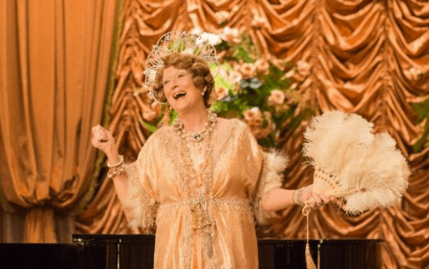 Florence Foster Jenkins: The Caterpillar Who Wanted So Badly to Use Money To Become A Butterfly