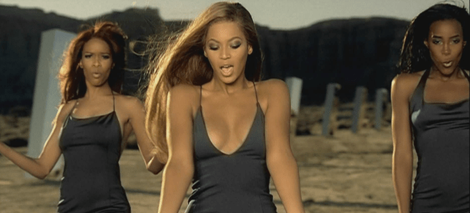 "Destiny's Child's ""Cater 2 U"" Somewhat Nullifies Beyoncé Being a So-Called Feminist"