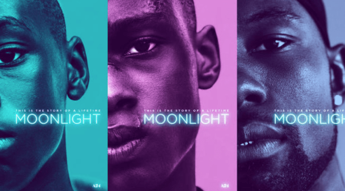 """Lotta White Folks In Here"": Moonlight"