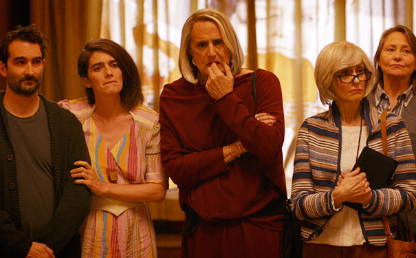 Transparent, Season 3: No One Knows What They Want, But They Know It's Not This