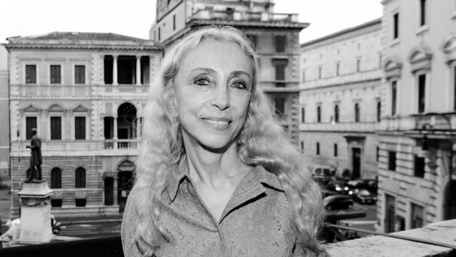 With the Death of Franca Sozzani Comes the Death of Vogue Italia As We Knew It