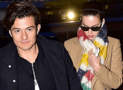 """Respectful, Loving Space"" Is the New ""Conscious Uncoupling"" Thanks to Katy Perry & Orlando Bloom"
