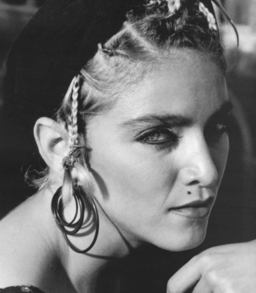 There Was Already A Gloriously Trashy TV Movie About Madonna's Early Days So What Are We Doing With Blond Ambition From Universal?