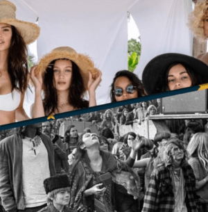 Altamont versus Fyre Festival: Two Music History Catastrophes That Show How Flaccid the Millennial Generation Is