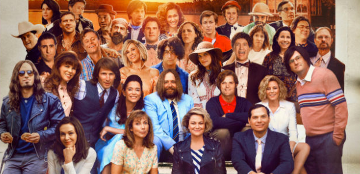 The Camp Obsession That Wouldn't Die: Wet Hot American Summer: Ten Years Later