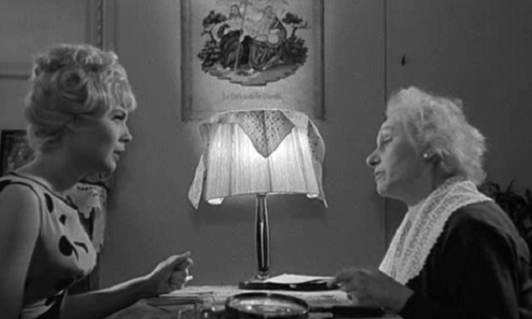 Life Is Only Precious When It's In Peril: Cléo from 5 to 7