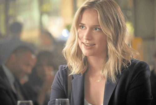 Not To Excuse Sociopathy, But Guinevere Beck Is Kind of a Dumb Bitch: Or Dan Humphrey Always Goes for Serena Van Der Woodsen