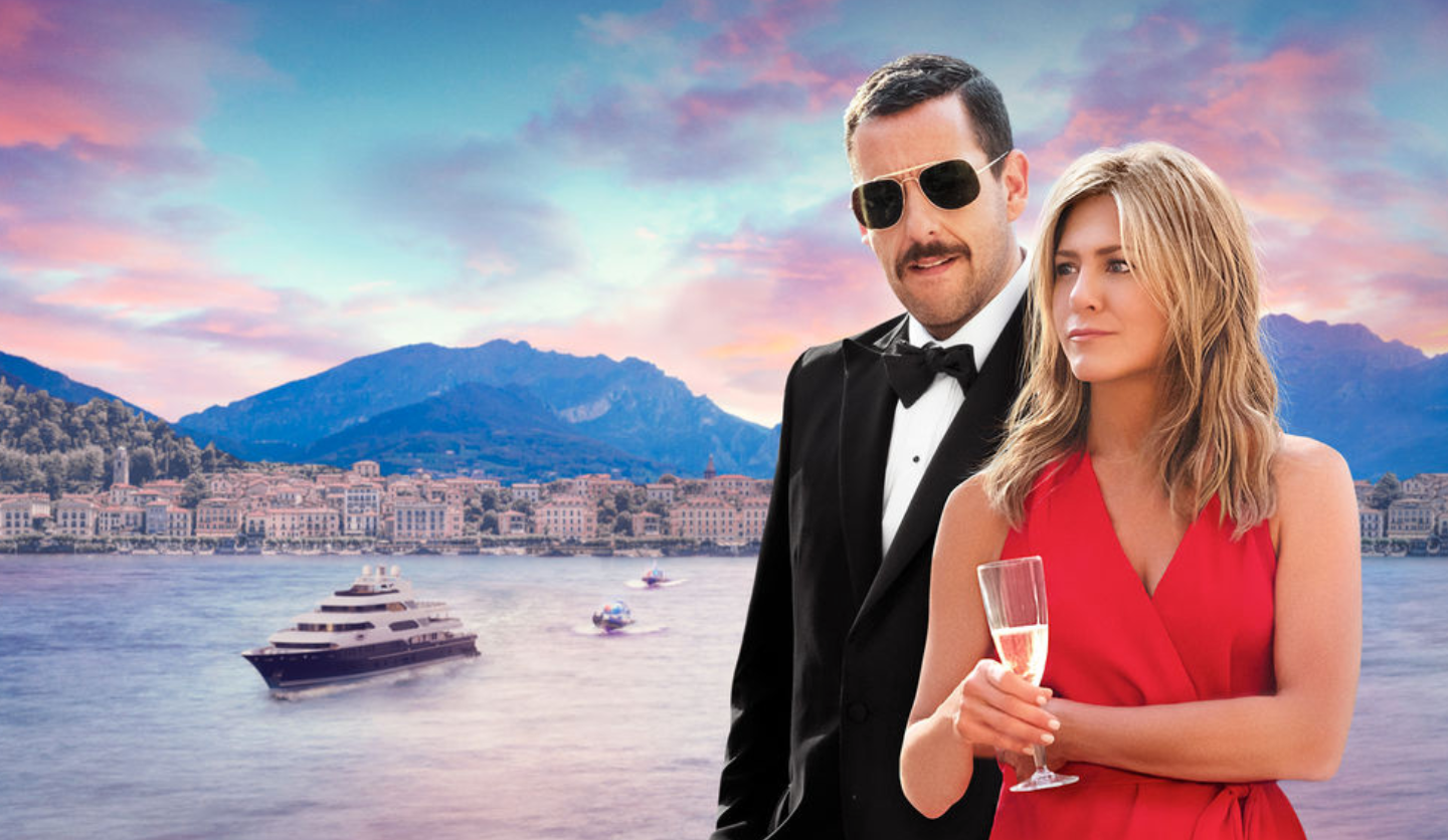 Murder Mystery: The Tourist Meets Ocean's Twelve Meets Murder on the Orient Express in a Blender–And Also Rich People Do Fucked Up Things