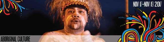 Aboriginal Festival Culture