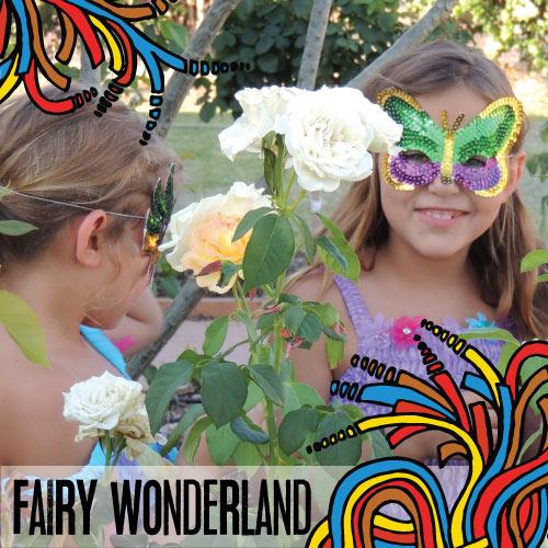 Toowoomba Festival activities