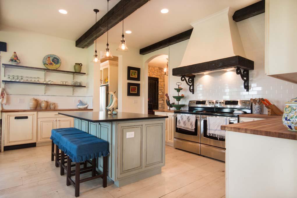 Interior Design Building A Custom Home Culpan & Company
