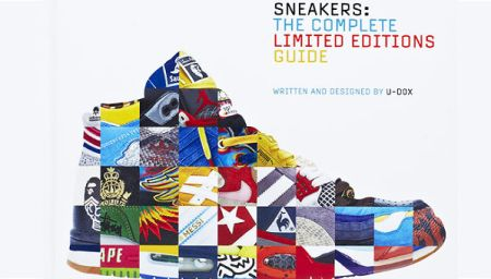 UDOX talks about Sneakers