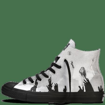 Black Sabbath Converse Chuck Taylor