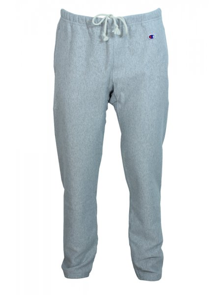 Champion Reverse Weave Joggers Grey