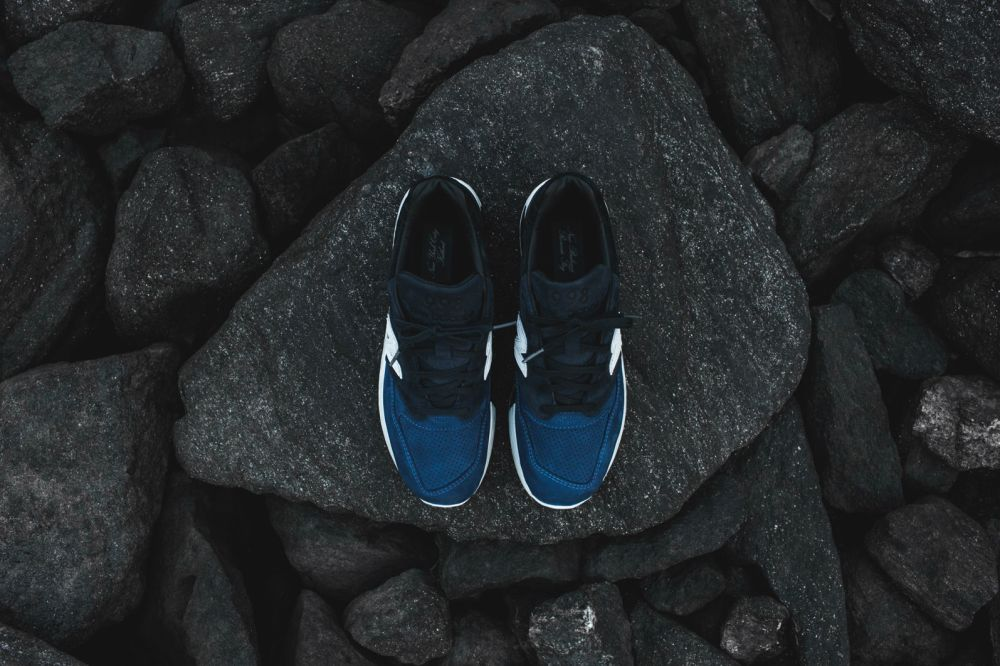 "Ronnie Fieg x New Balance 998 ""City Never Sleeps"""