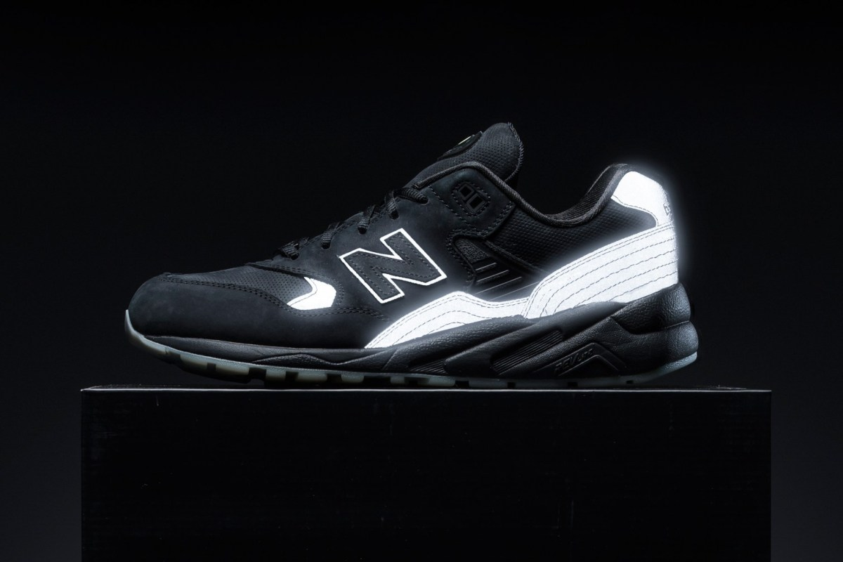 New Era x New Balance 20th Anniversary MT580NE