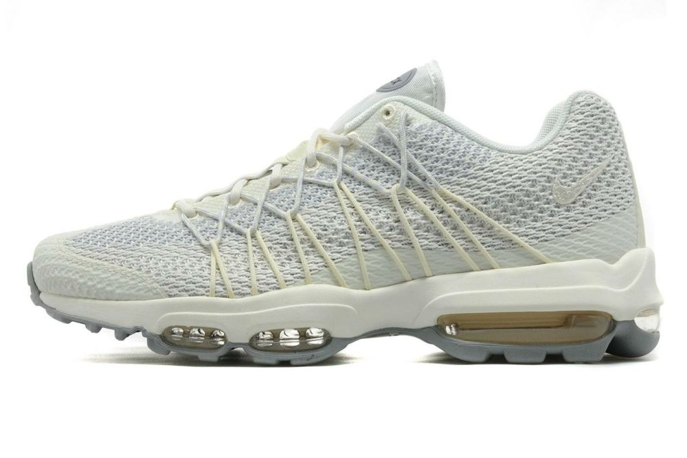 imitar Amante bar  Nike Air Max 95 Ultra Jacquard (Available to Buy Now) | Cult Edge
