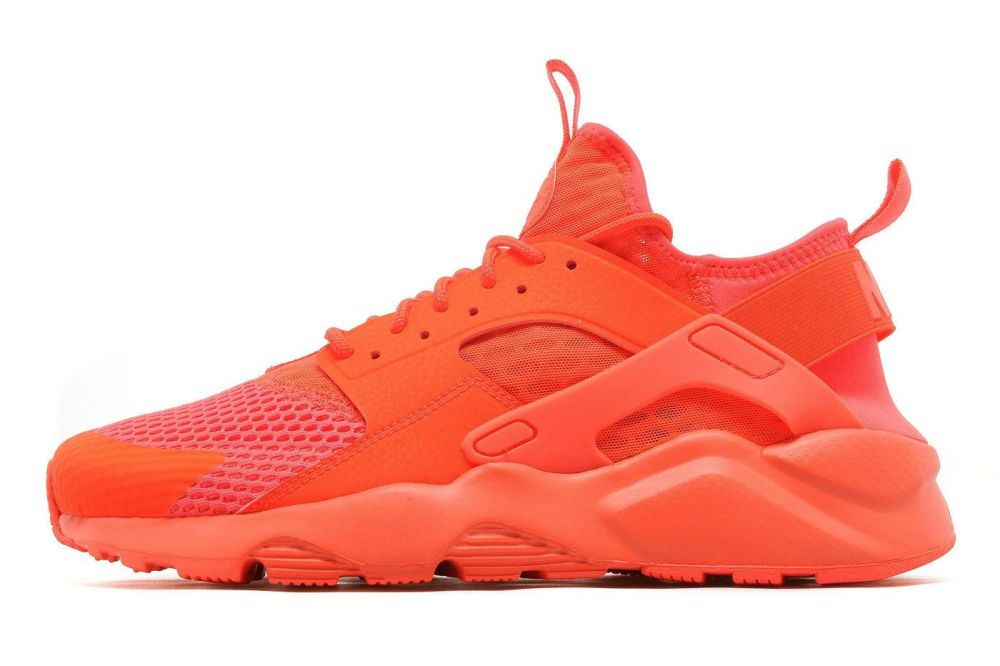 nike huarache run ultra red