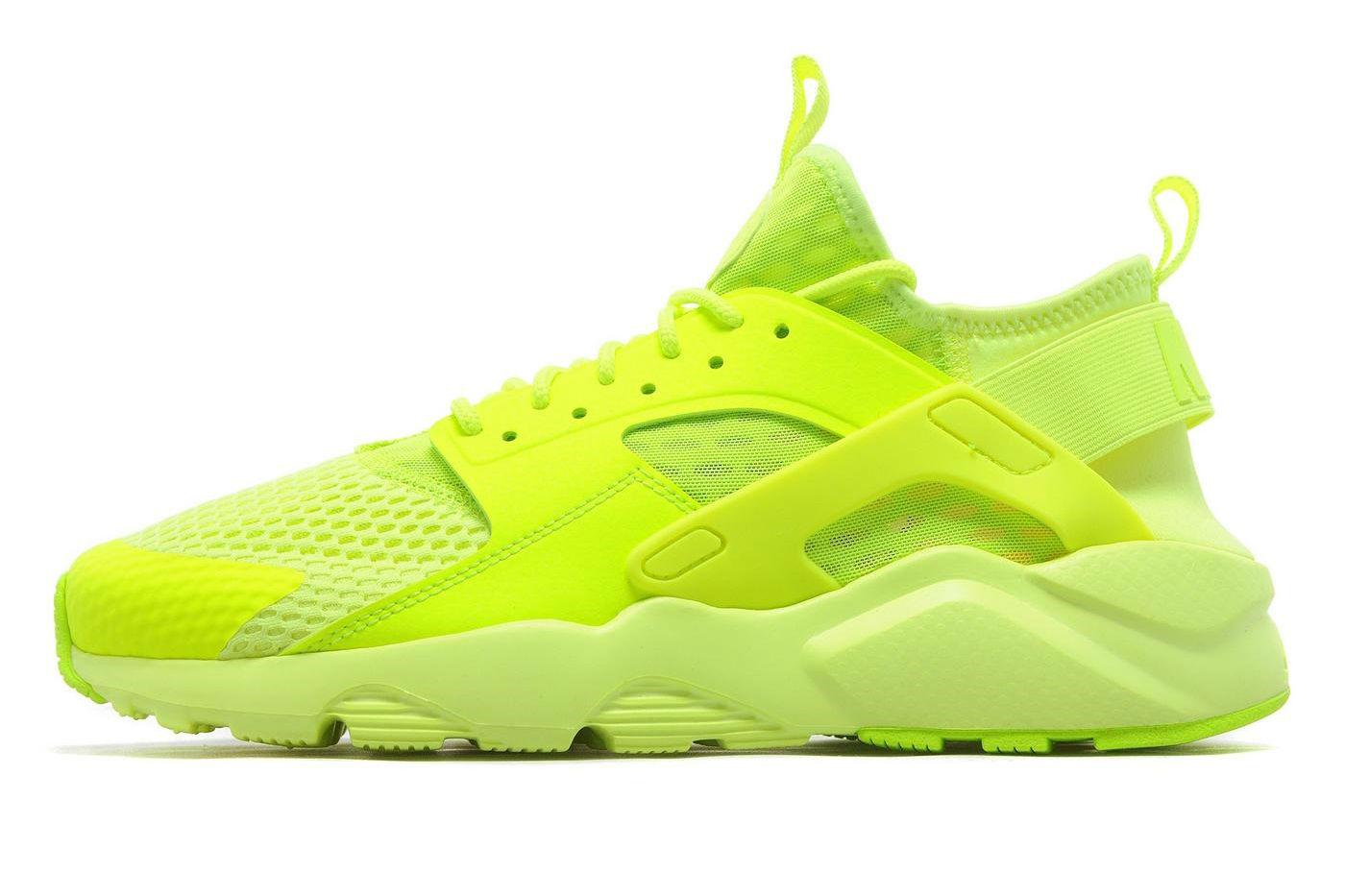 Nike Huarache Run Ultra Breathe New