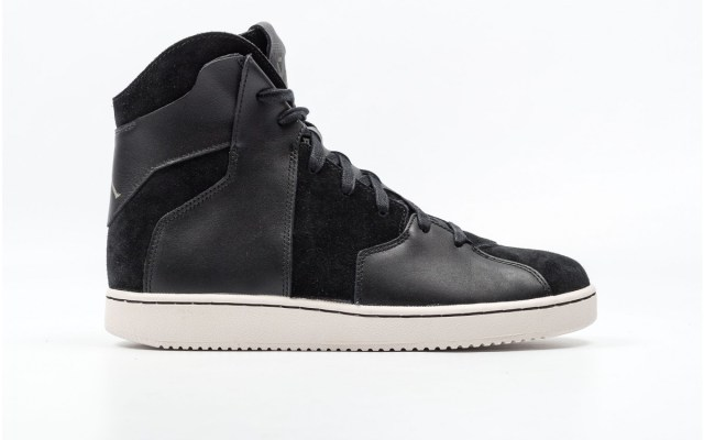 Check Out the Nike Jordan Westbrook 0.2 in Black