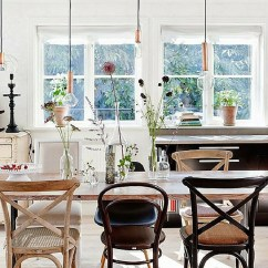 Bistro Chairs Dining Room Chair Back Covers Australia 6 Ways To Ooze Effortless Style Into Your Cult Furniture