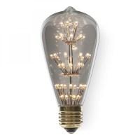 E27 LED Light Bulb Edison ST64-T9 Vintage Ferrowatt | Cult UK