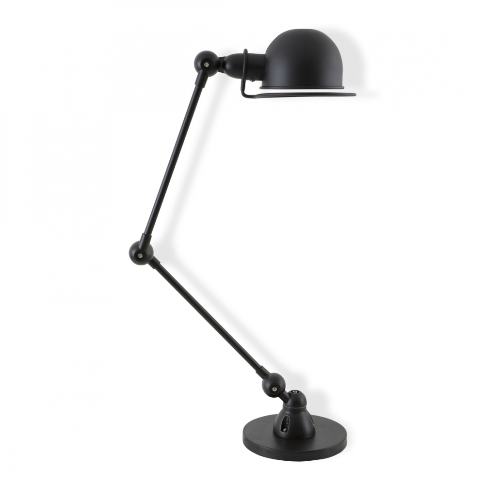 Black Loft Desk Lamp Cult Furniture UK