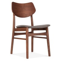 Cult Living Flynt Dining Chair in Cool Grey | Cult ...