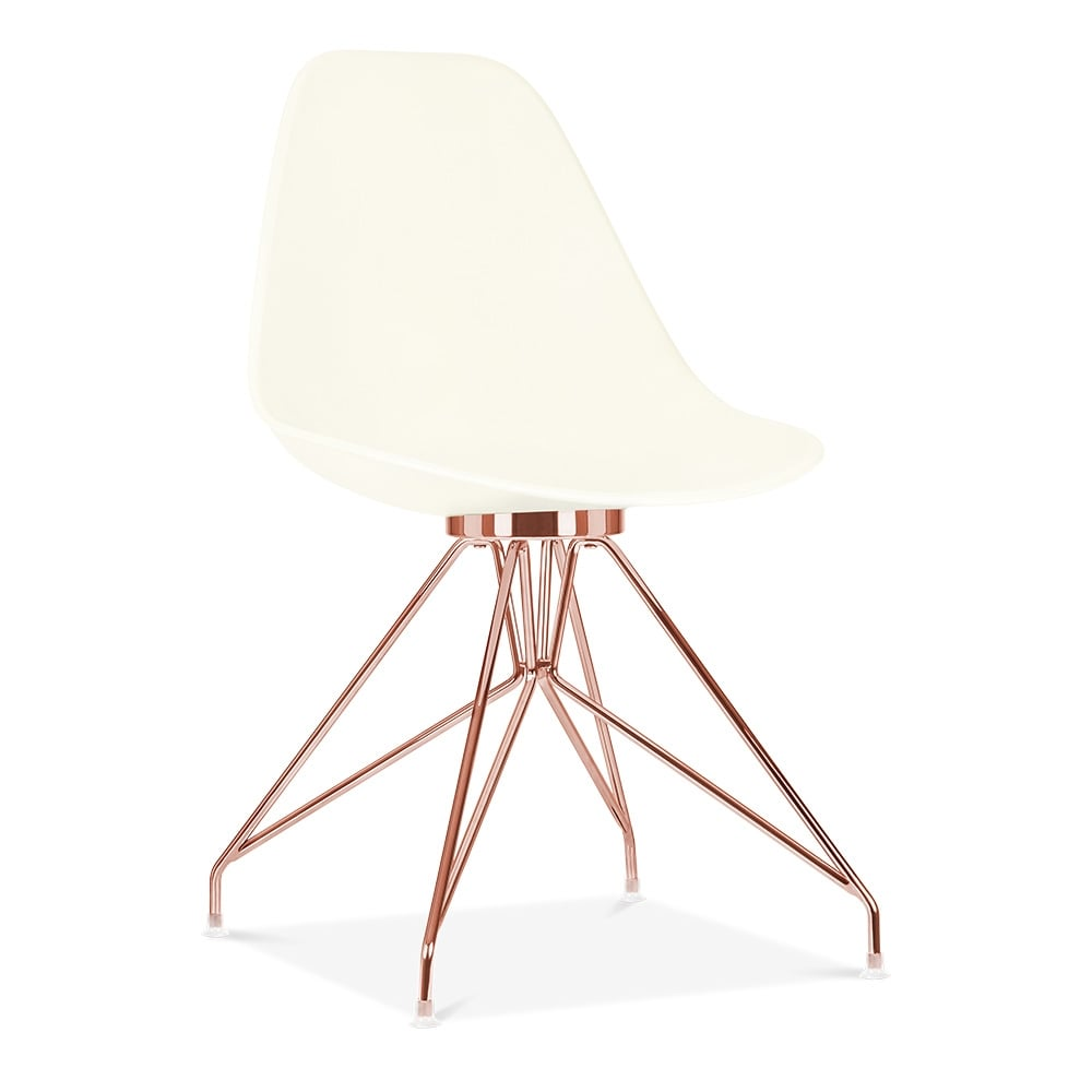 Three Popular Restaurant Chair Types - Wooden, Metal and Plastic