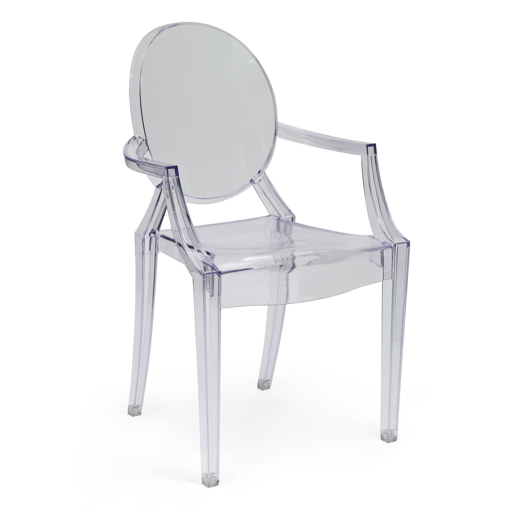 philippe starck ghost chair lowes rocking chairs