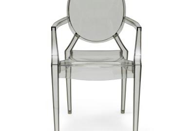 White King Chair