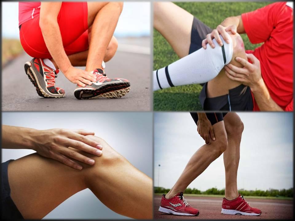 Resultado de imagen para lesiones deportivas
