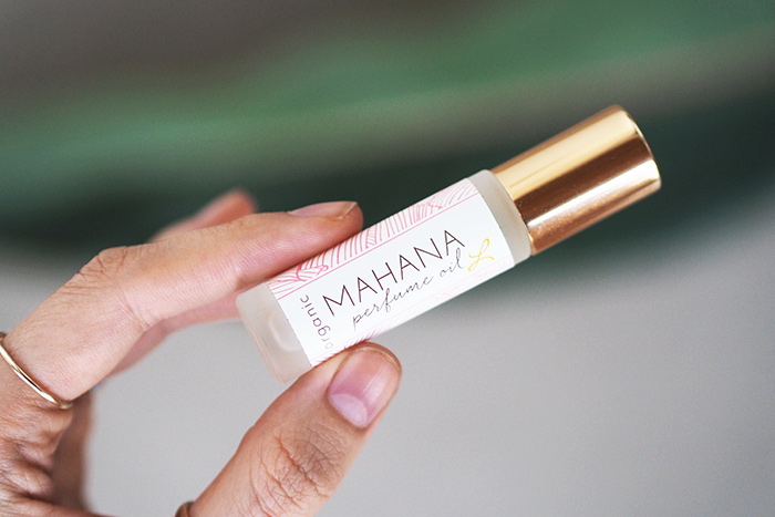 leahlani mahana perfume oil