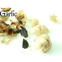 Black Garlic: Black Gold in a Garlic Wrapper