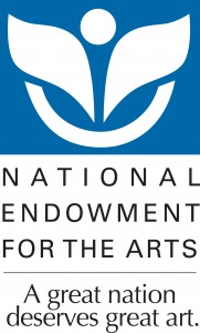 Obama proposed increased funding of over 5% for the NEA this year